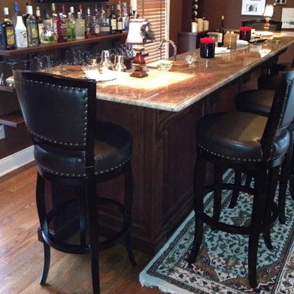 Home Bar Construction: Custom Home Bars Hawthorne, NJ
