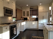 Kitchen Cabinets in Oakland, New Jersey
