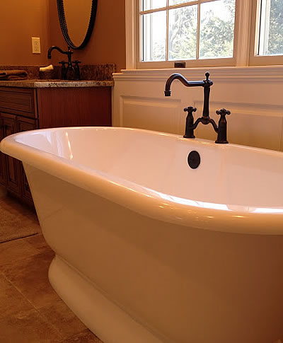 Bathroom Renovations and Remodeling in New Jersey