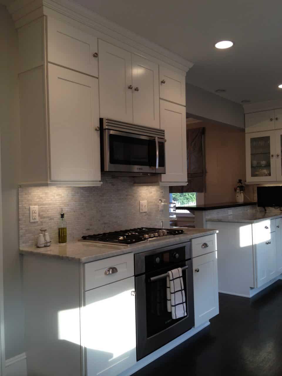 NJ Kitchen Remodeling