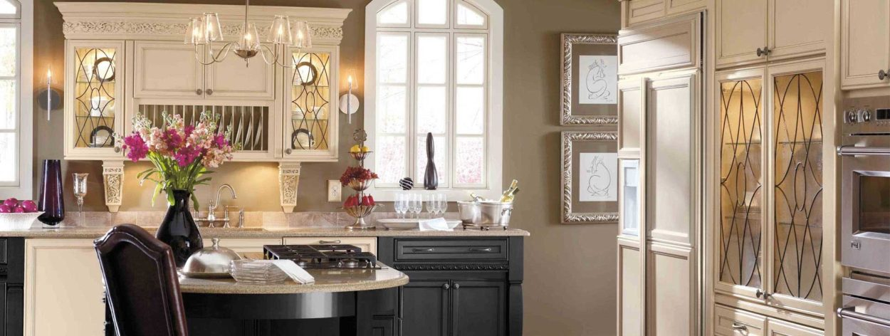 Traditional Cabinetry