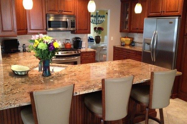 Kitchen Remodel in Wayne NJ