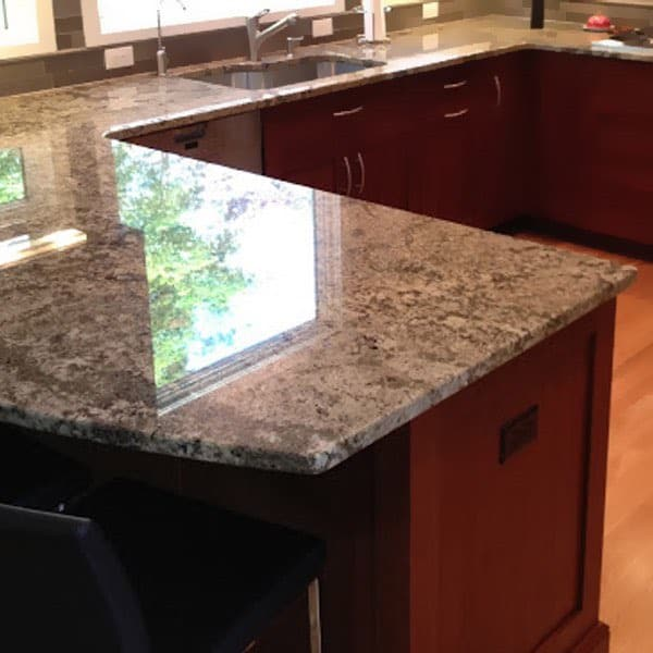 Bergen county nj kitchen remodeling trade mark design Marble granite kitchen design clifton nj