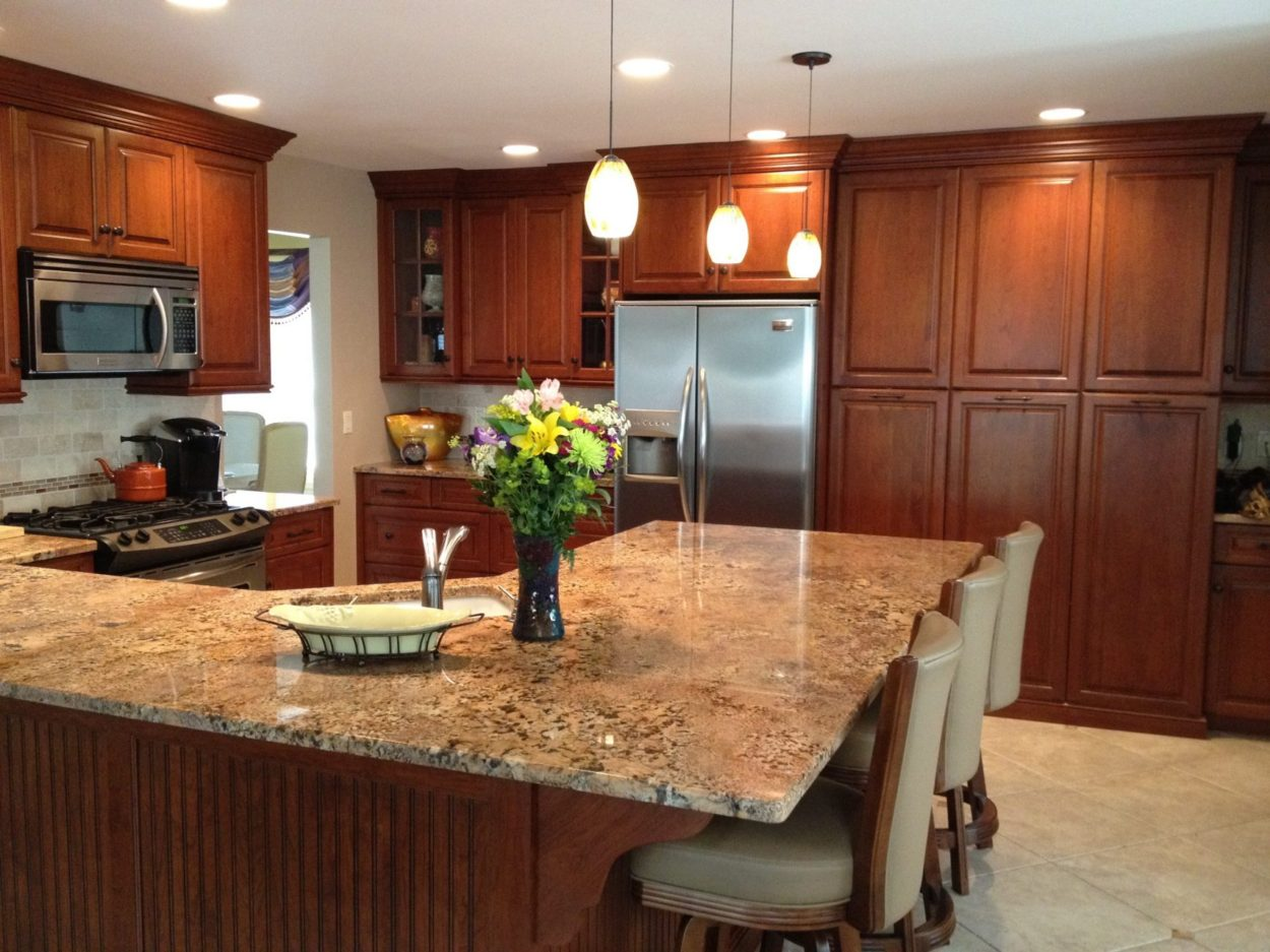 Cabinets & Remodeling