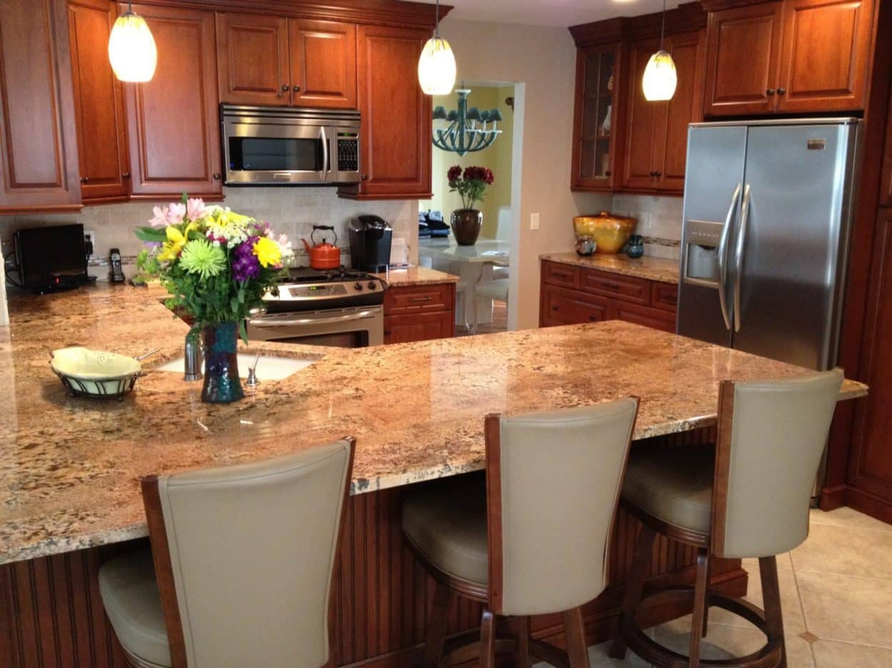Kitchen Remodel in Wayne NJ