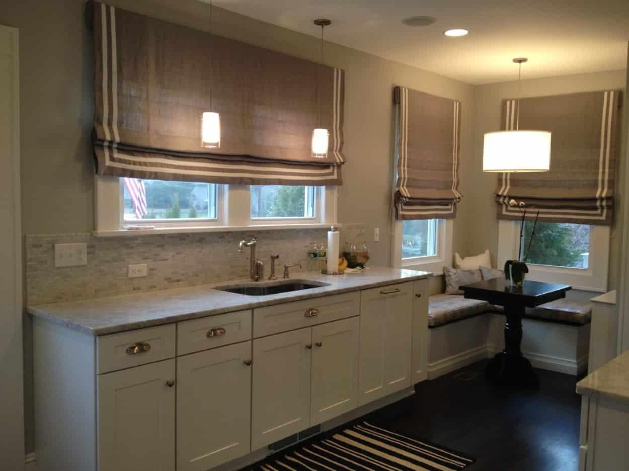 Herringbone Bathroom Nj Home Remodeling Trade Mark