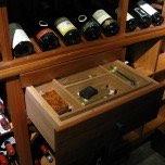 NJ Wine Cellar & Humidor