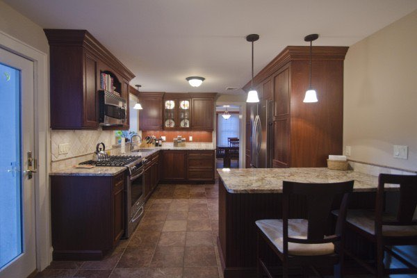 Kitchen Cabinets Nj kitchen cabinets | saddle river, nj kitchen remodel