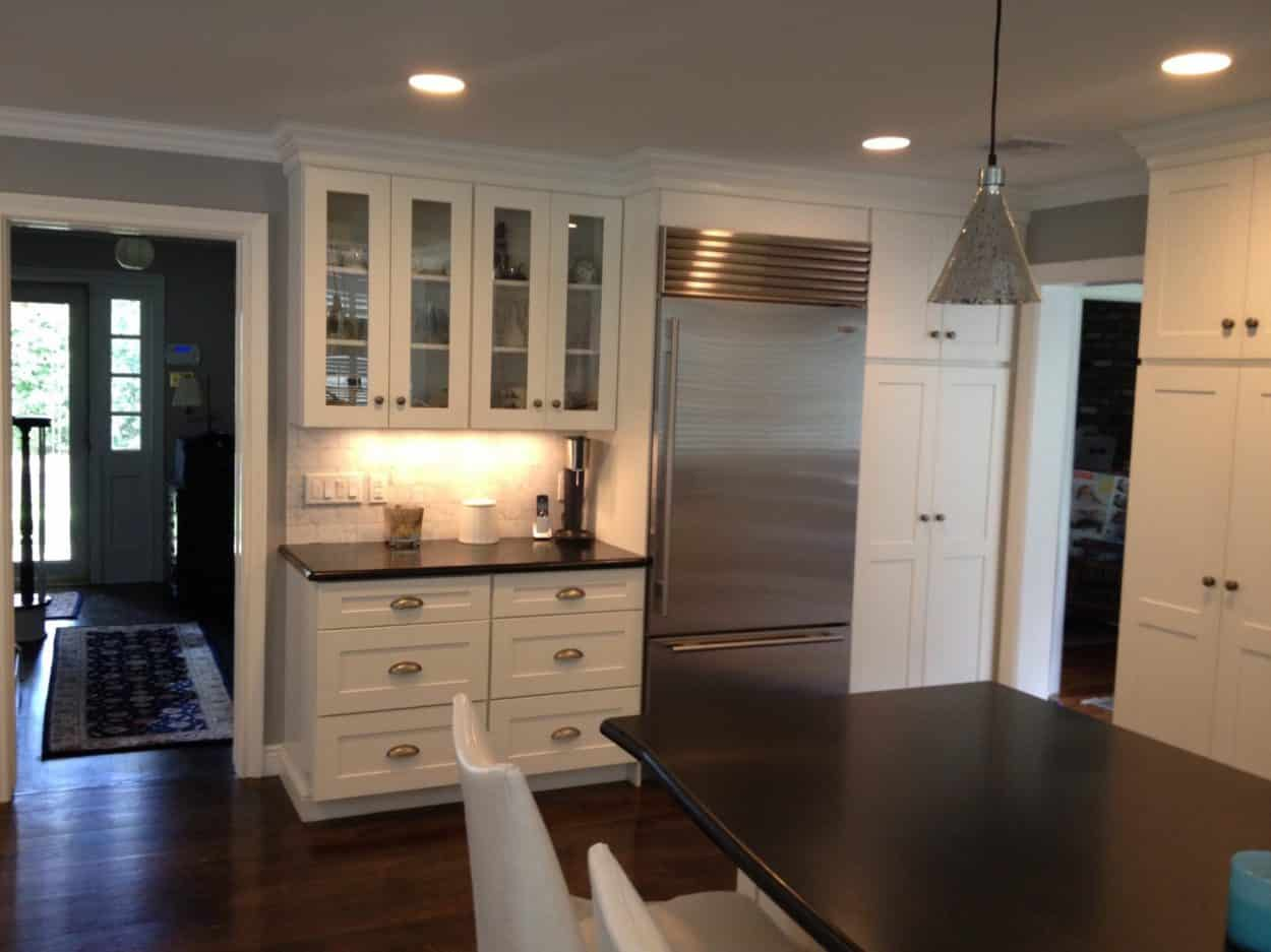 Kitchen Remodel Wyckoff NJ
