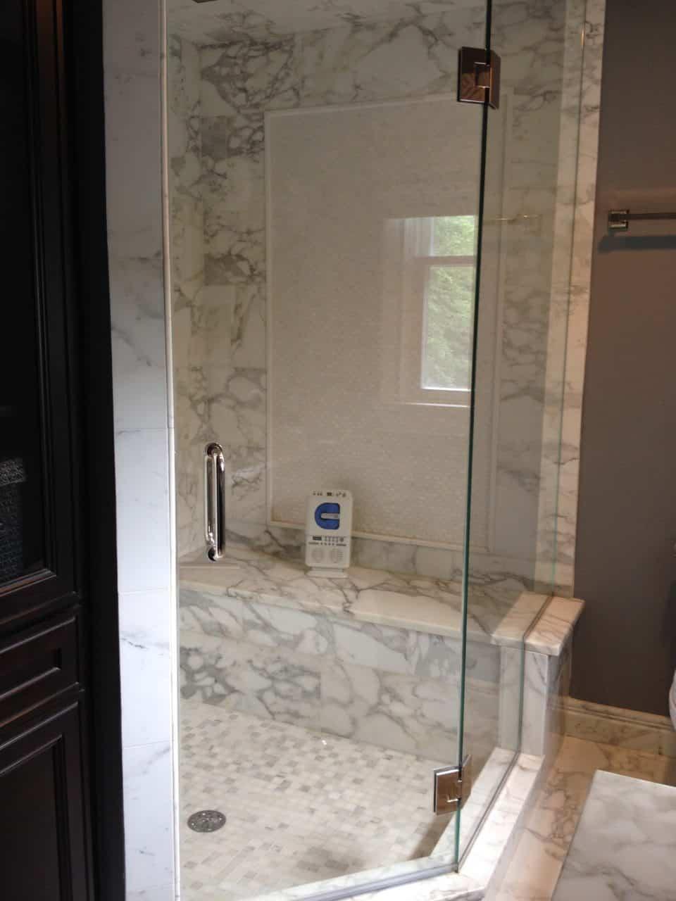 Nj home remodeling pearl bathroom trade mark design