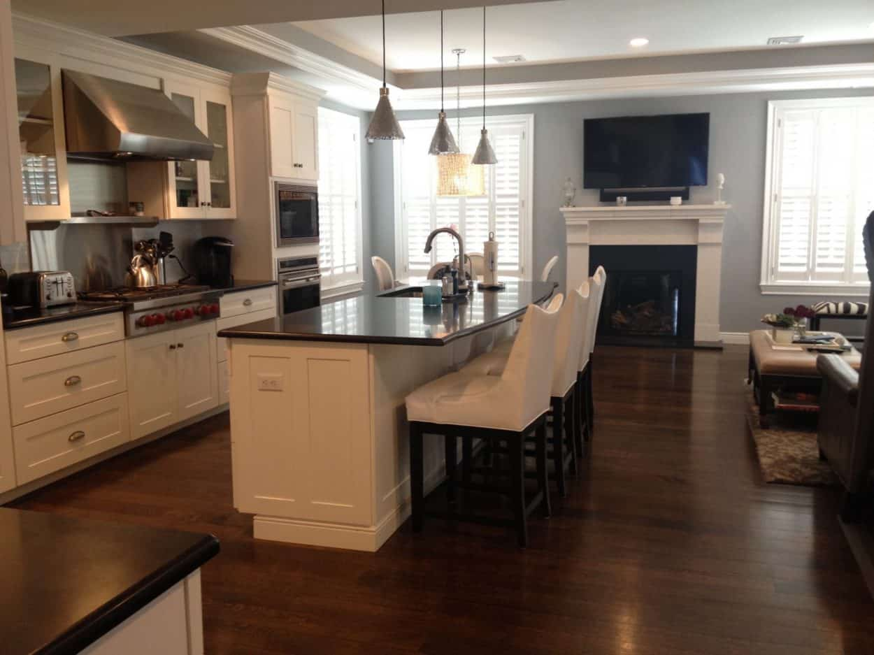 Wyckoff NJ Kitchen | House Addition