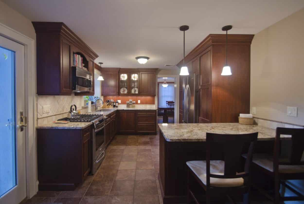 Custom Kitchen Cabinets Wyckoff, NJ