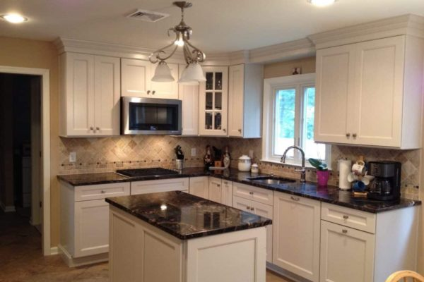 NJ Kitchen Remodel Paramus