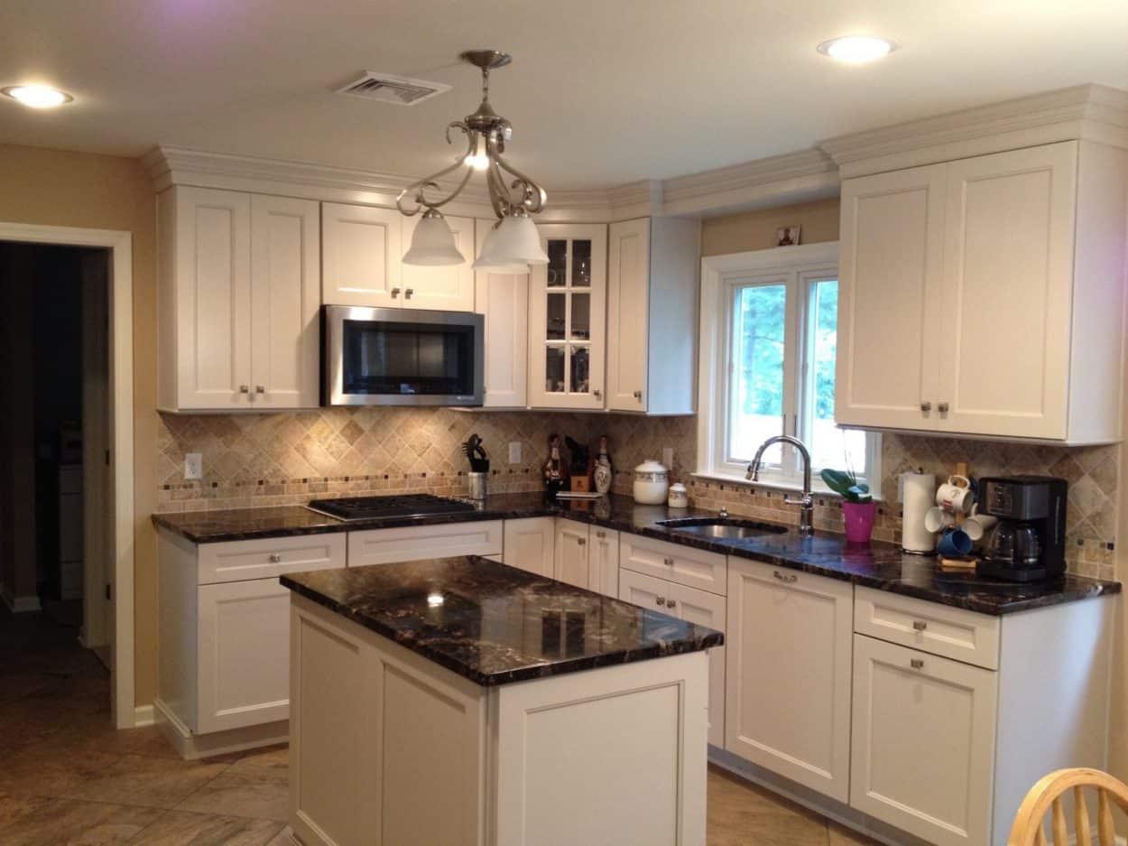 NJ Kitchen Remodel Paramus