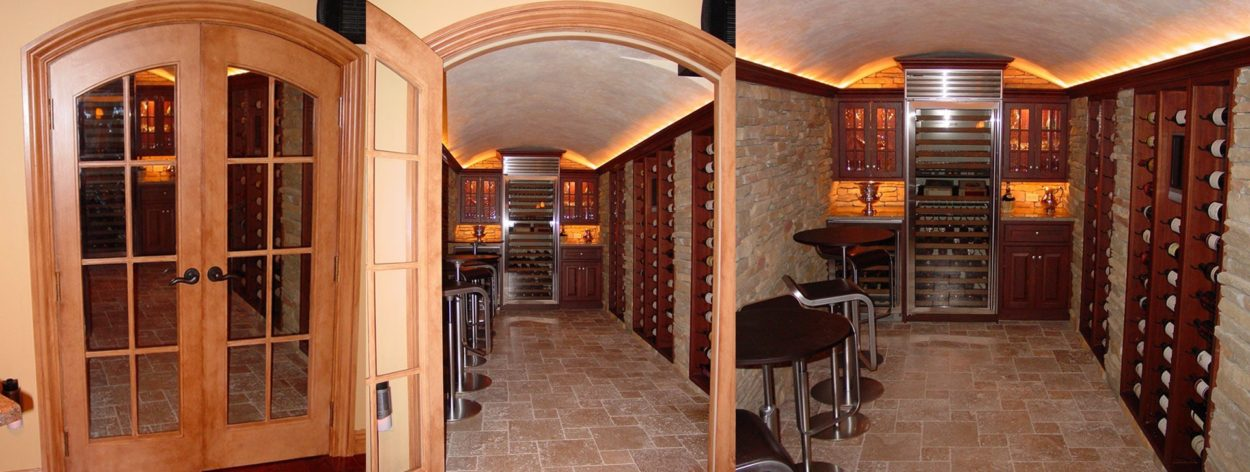 Wine Cellar Mahwah NJ