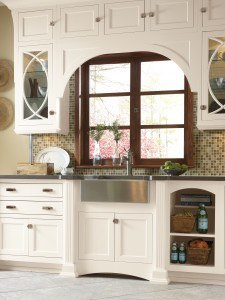 Decora Inset Cabinetry