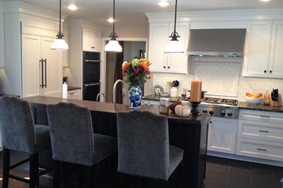 Bergen County Kitchen Remodel