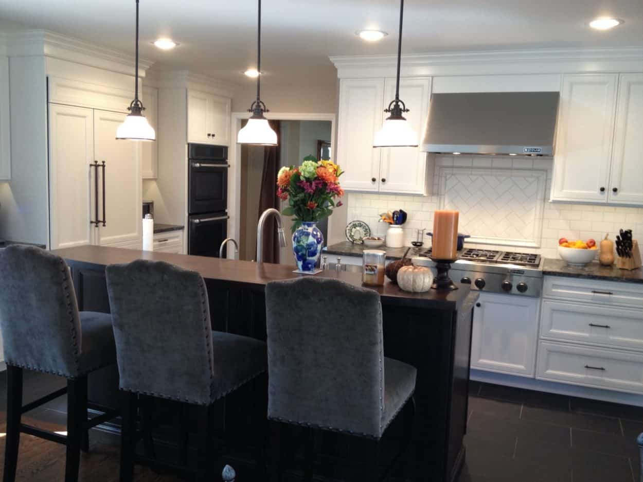 Kitchen Design Bergen County, NJ | Trade Mark Design & Build