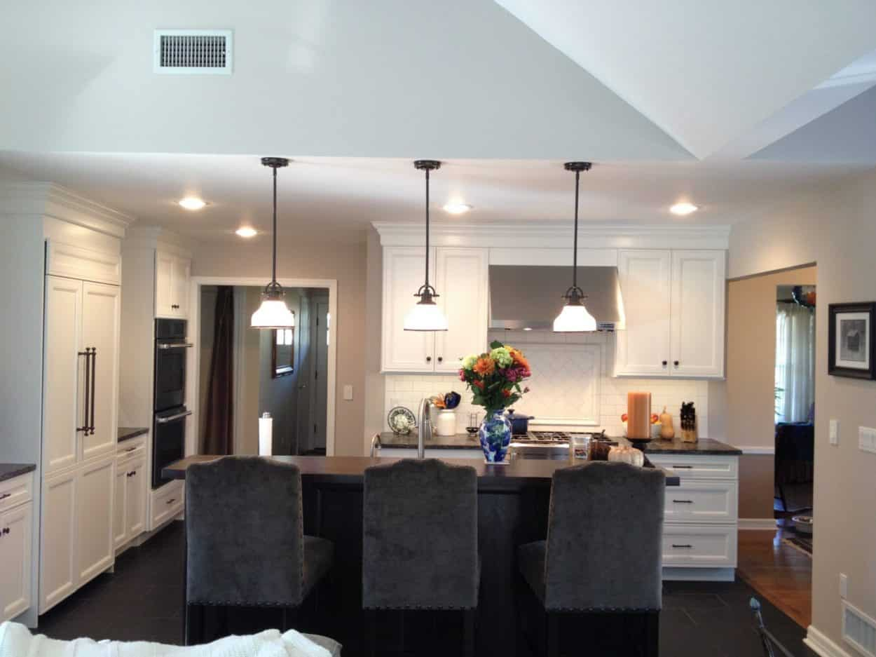 Kitchen Design in Bergen County