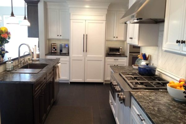 Kitchen Remodel in Wyckoff, NJ