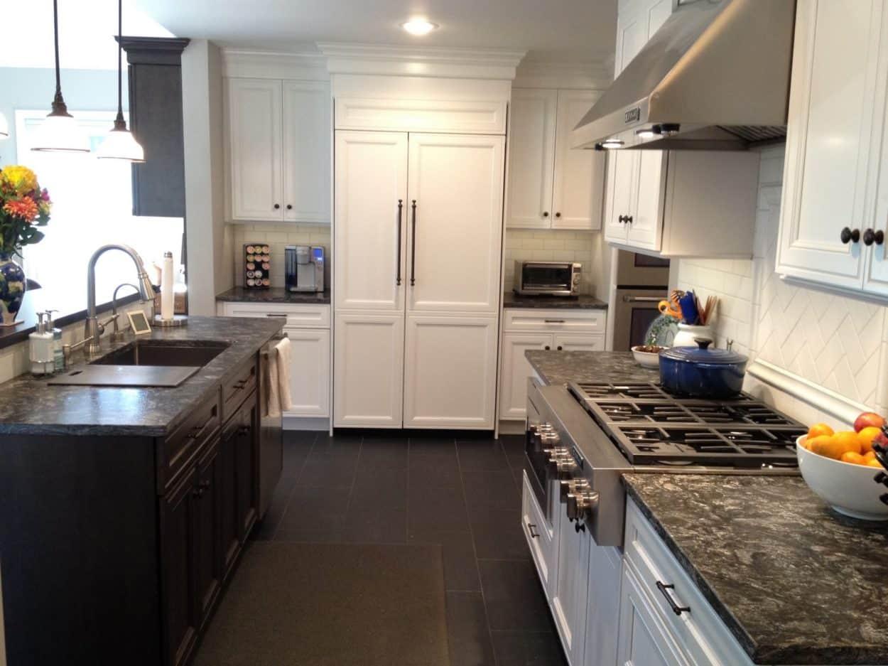 Kitchen Remodel in Wyckoff, NJ