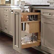 New 2016 Cabinetry Products from Decora