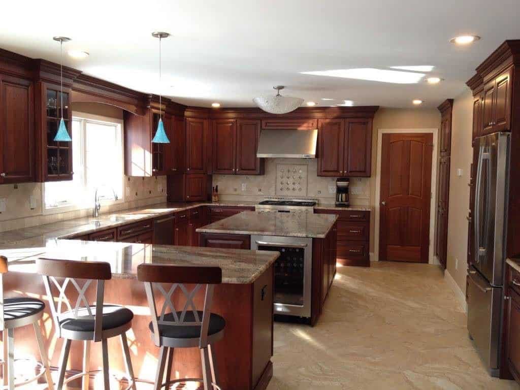 Kitchen Renovation Company NJ