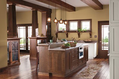 NJ Kitchen Cabinet