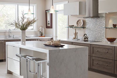 Saddle River Kitchen Cabinet