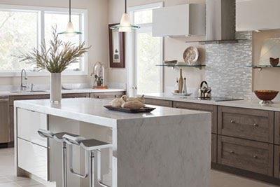Saddle River Kitchen Cabinet