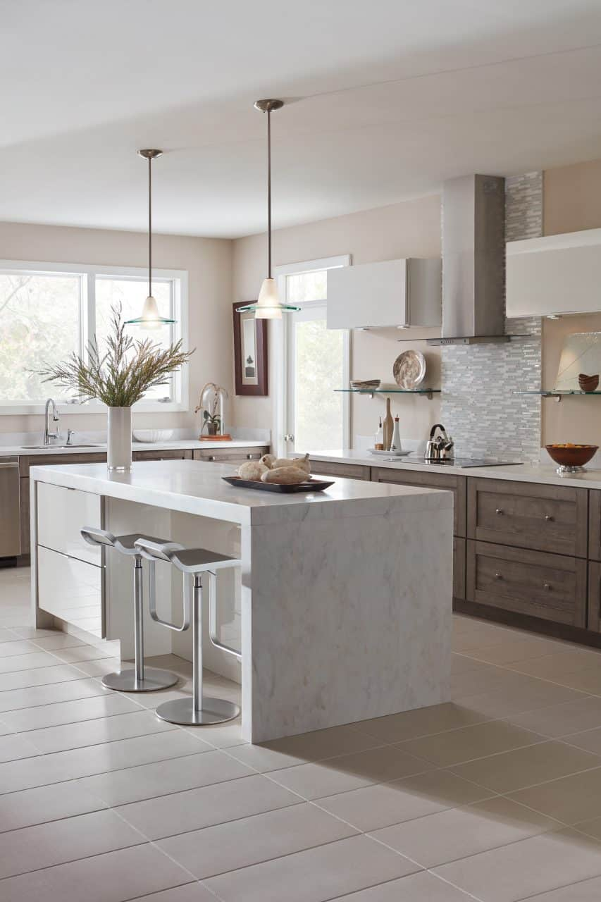 nj kitchen cabinets and design kitchen cabinets nj Kitchen Cabinets in Saddle River NJ