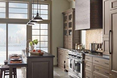 Ridgewood Kitchen Cabinet