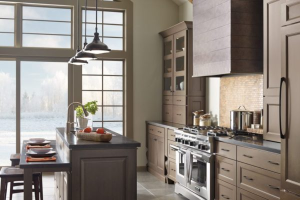 Kitchen Cabinets in Ridgewood, NJ