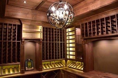 Wine Cellar Saddle River NJ
