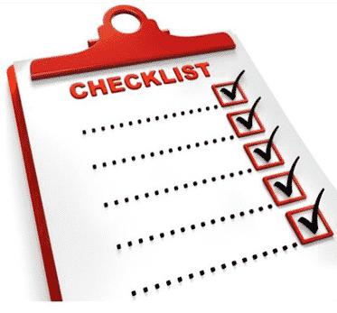 Home Remodel Planning Checklist