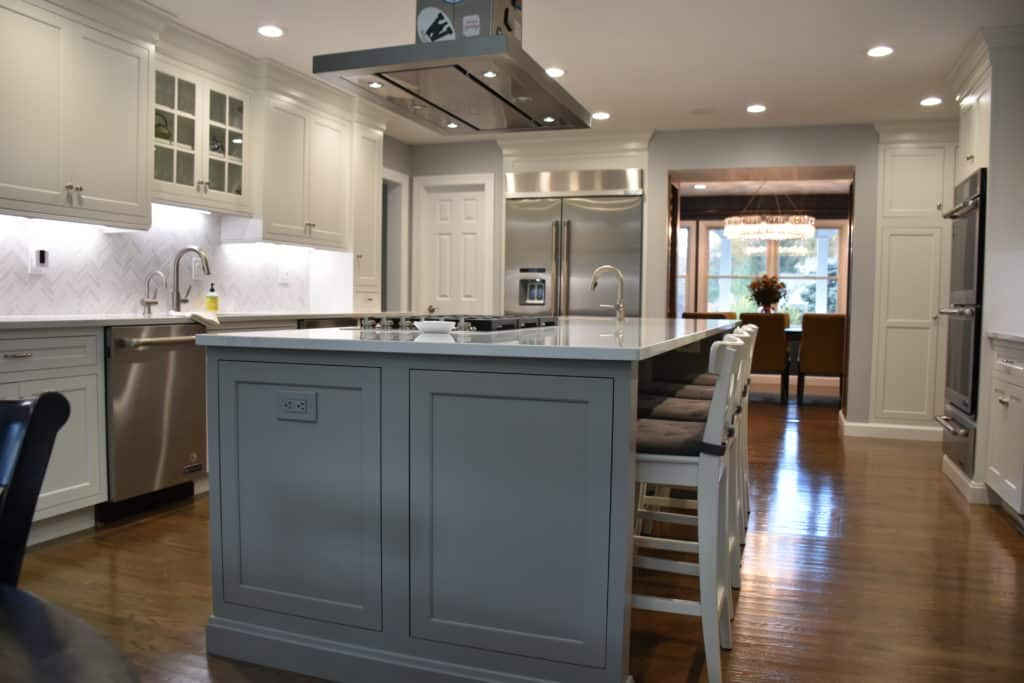 Kitchen Cabinets NJ | Schrock Cabinets | Decora Cabinets | Trade Mark