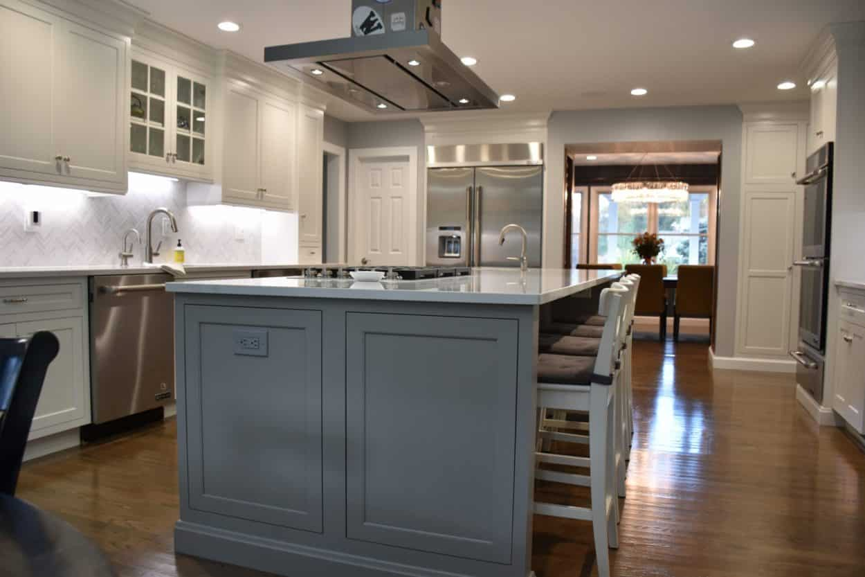 kitchen cabinets latest trends kitchen design trends 2018 trade design amp build 6183
