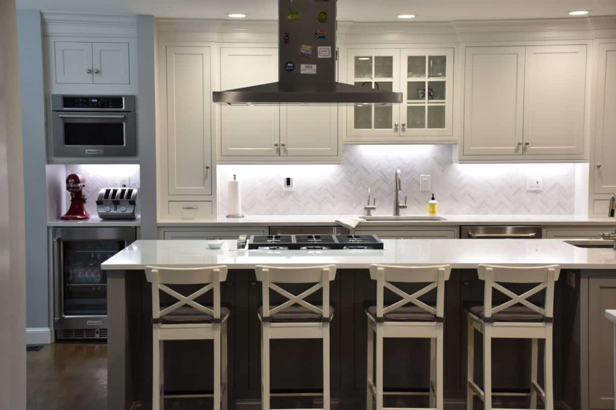 NJ Kitchen Remodeling Contractors Have Industry Clout