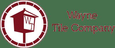 wayne tile - logo