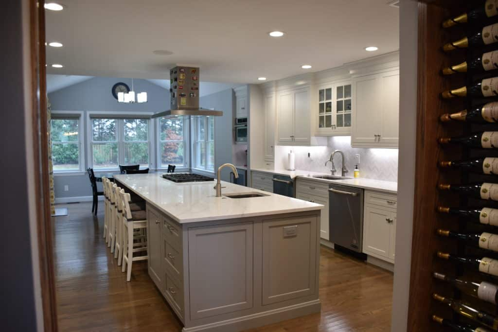 Decora Cabinets in Ridgewood NJ | Trade Mark Design & Build