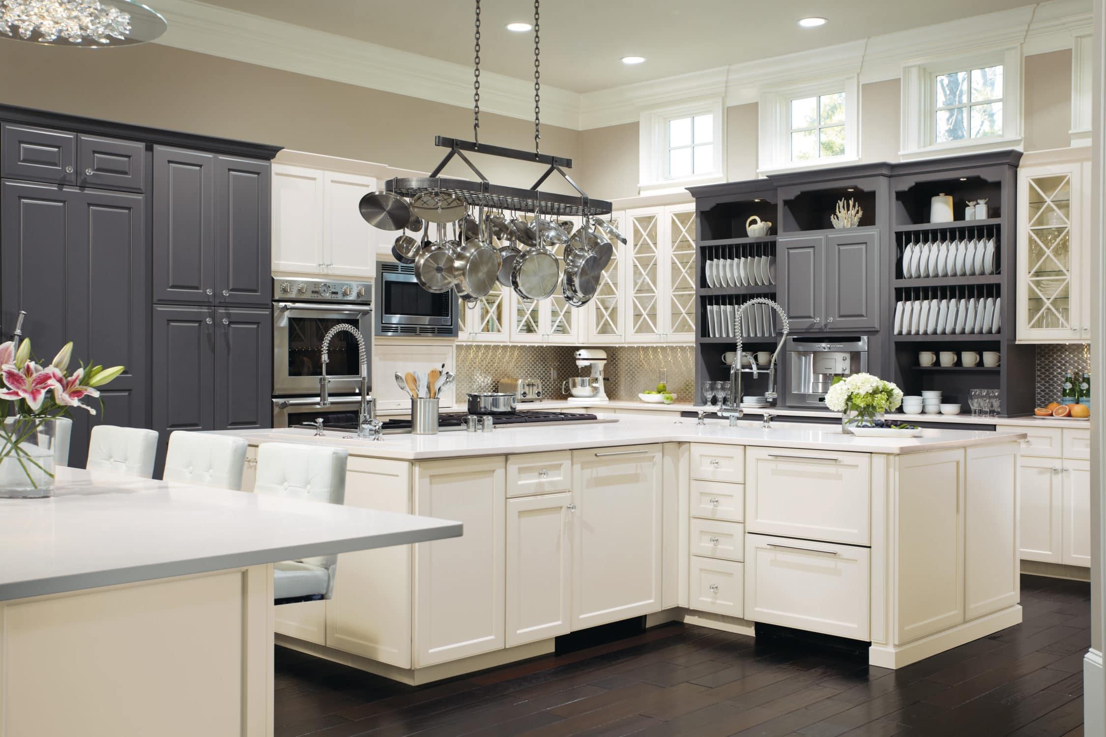 Kitchen Cabinets Design Trade Mark
