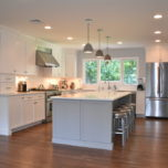 Kitchen Remodel Wyckoff, NJ