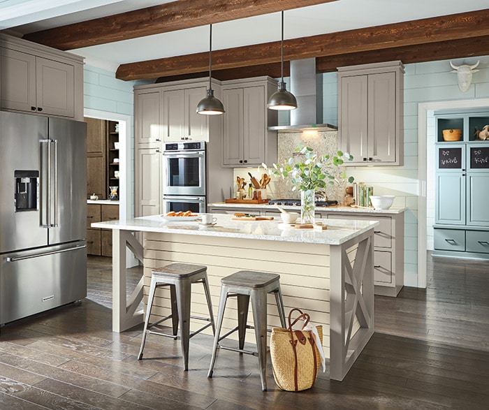 NJ Kitchen Cabinets By Trade