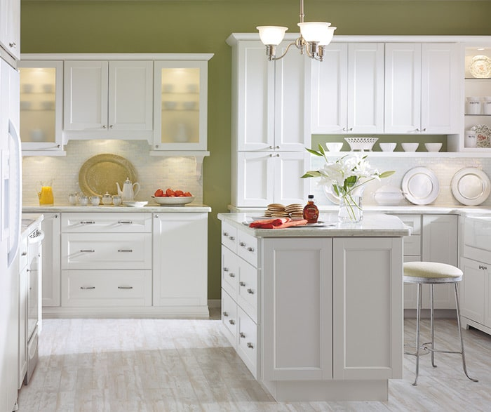 Country Kitchen Pictures 2019: NJ Kitchen Cabinets By Trade
