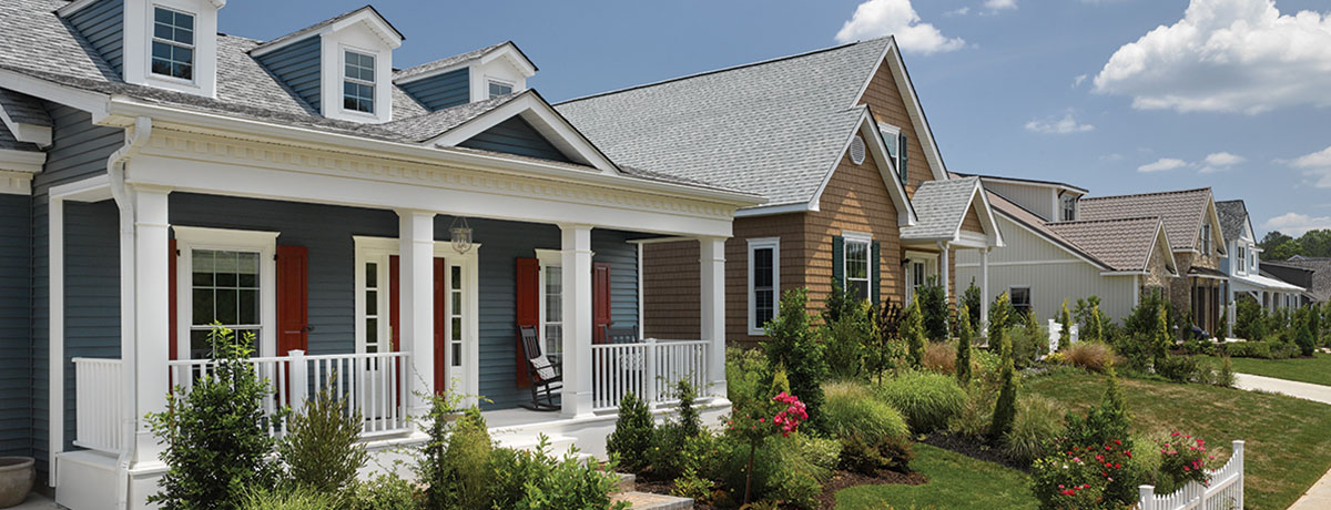 Vinyl Siding Designs Perfect For Your Nj Home Remodeling